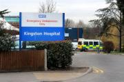 Complaints over 'teething problems' with new Kingston Hospital parking regime
